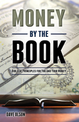 FC - Money by the Book Cover