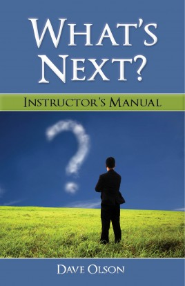 FC - What's Next - Instructor's Manual - 2014